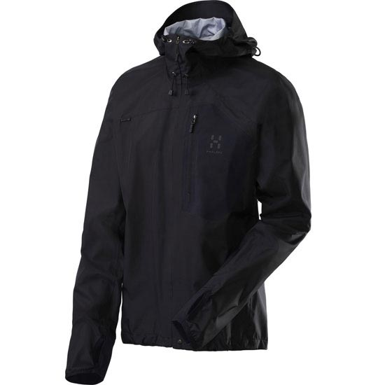 Haglöfs Gram Jacket - True Black