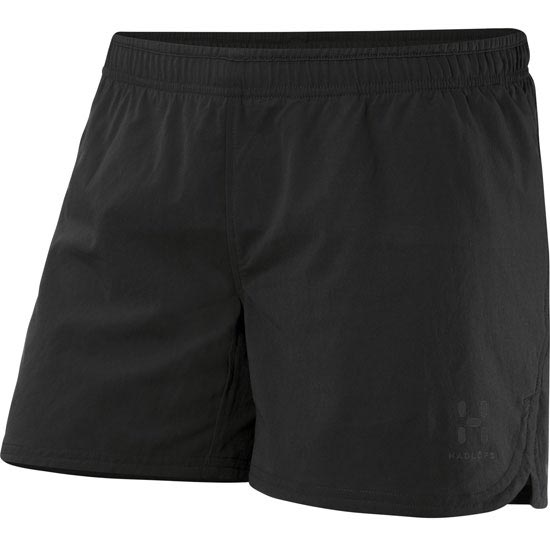 Haglöfs Intense Q Shorts - True Black