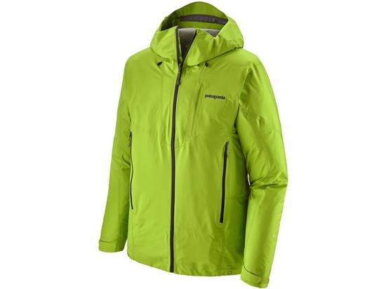 Patagonia Ascensionist Jacket - Peppergrass Green