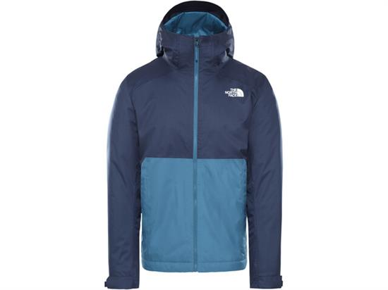 The North Face Millerton Insulated Jacket - Mallard Blue