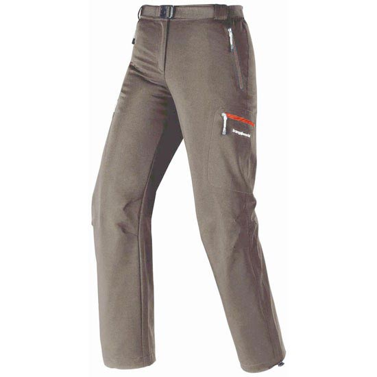 Trangoworld Wifa On Pant W - Bungee Cord