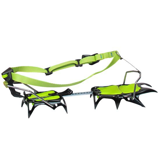 Edelrid Shark (3 binding system) - Photo de détail