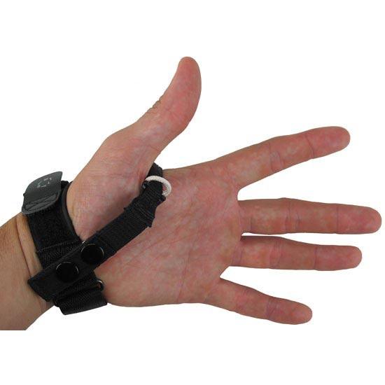 Leki Trigger S Strap M-L-XL - Photo de détail