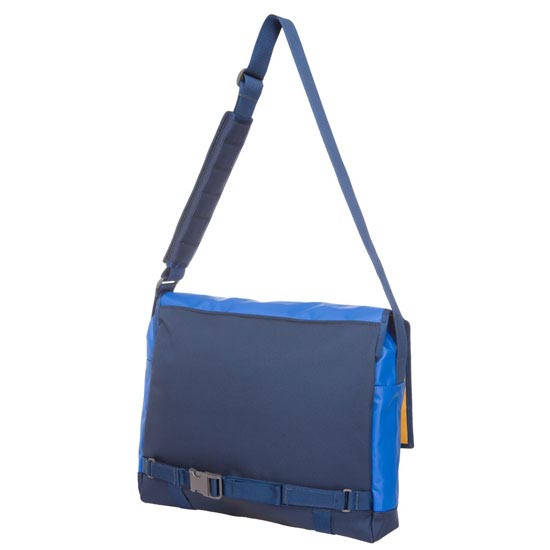 The North Face Base Camp Messenger Bag - M - Photo of detail