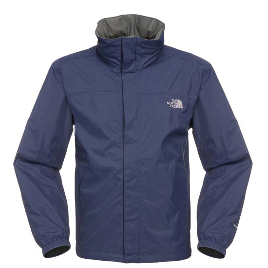 The North Face Resolve Jacket - Cosmic Blue