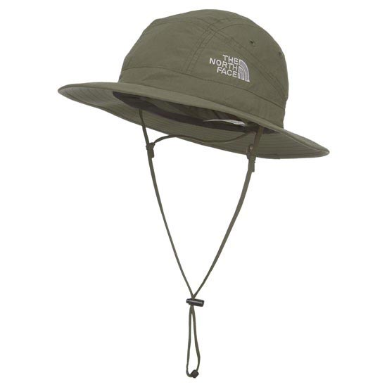 The North Face Suppertime Hat - New Taupe Green