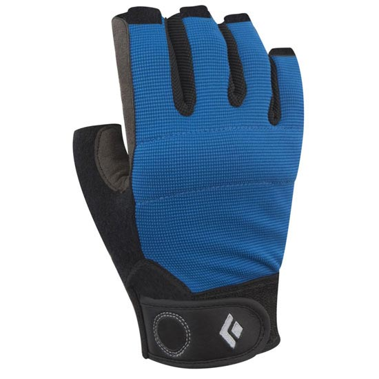 Black Diamond Crag Half-Finger - Cobalt