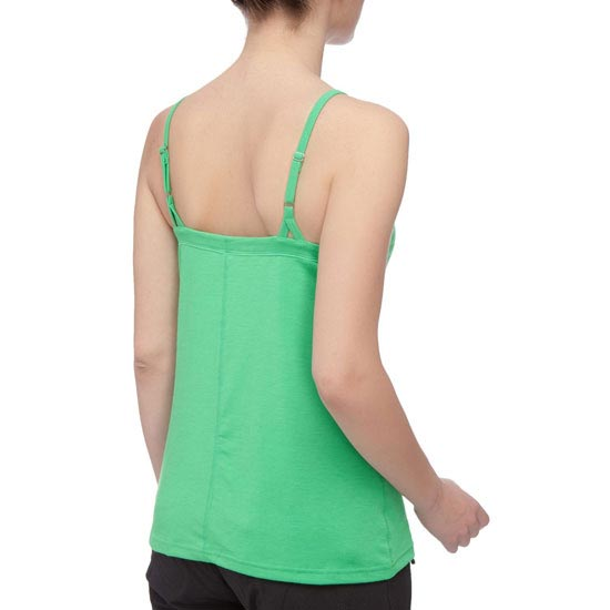 The North Face Dana Tank W - Photo de détail