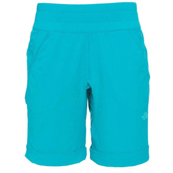 The North Face Krank Short W - Flamenco Blue