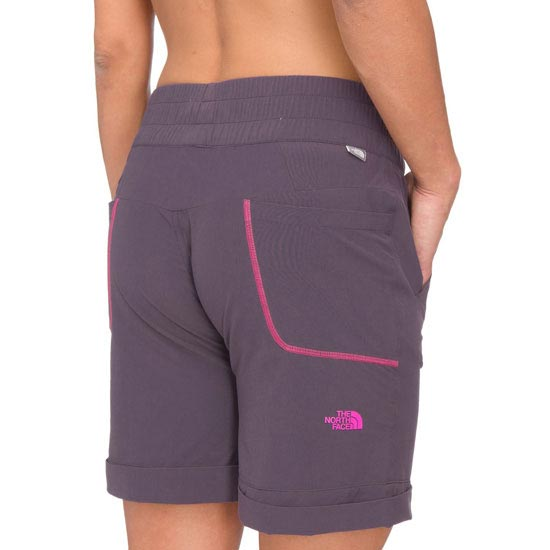 The North Face Krank Short W - Foto de detalle