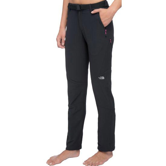 The North Face Roca Pant W - Foto de detalle
