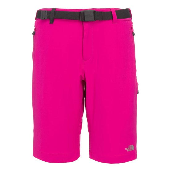The North Face Roca Short W - Fuschia Pink