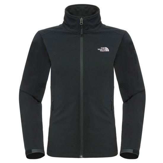 The North Face Ceresio Jacket W - TNF Black