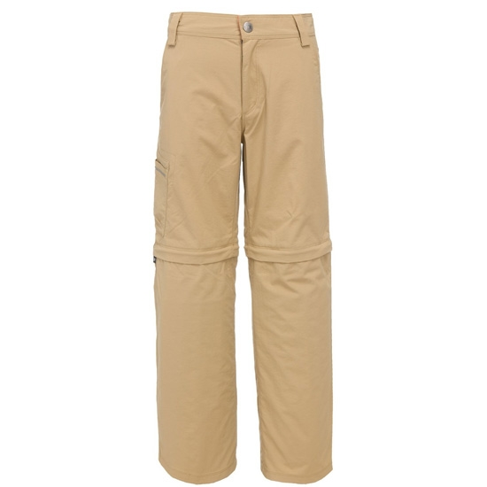 The North Face B Voyance Convertible Pant - Moab Khaki