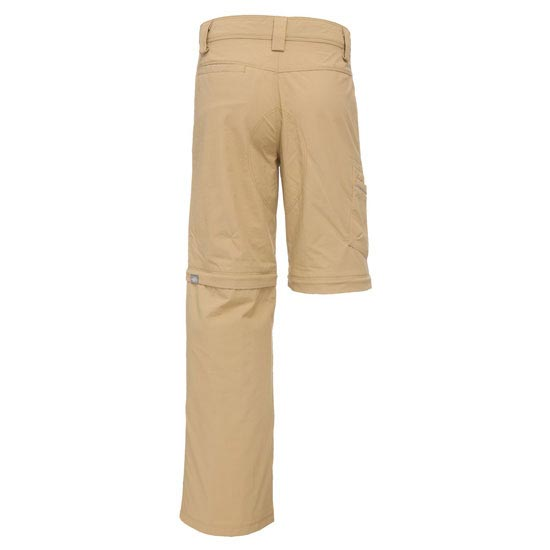 The North Face B Voyance Convertible Pant - Photo of detail