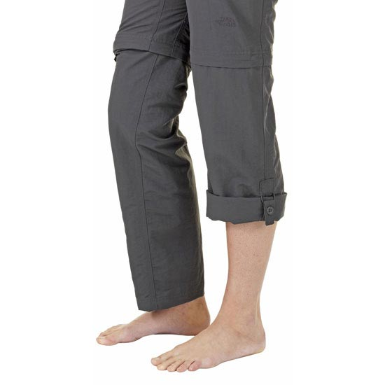 The North Face Paramount Peak Convertible Pant W - Photo de détail