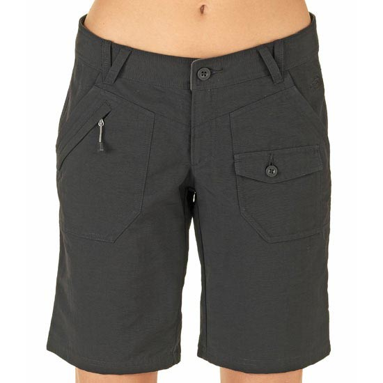 The North Face Paramount Raven Short W - TNF Black