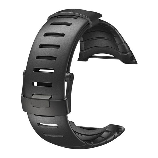 Suunto Core All Black Standard Strap -