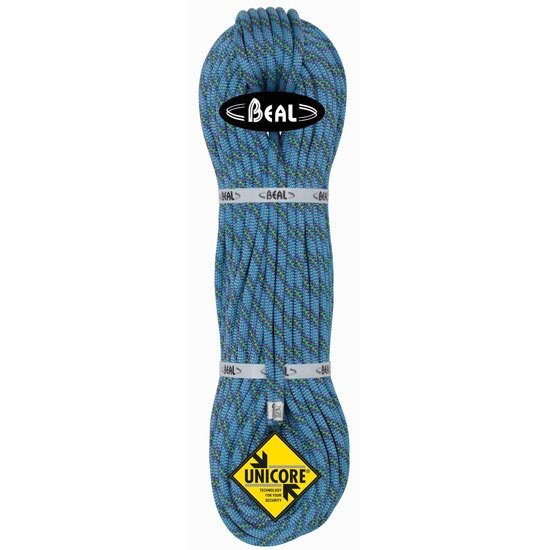 Beal Cobra II 8.6mmx60m Golden Dry +Unicore - Blue