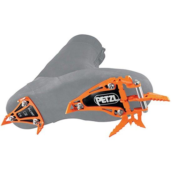 Petzl D-Lynx - Photo of detail