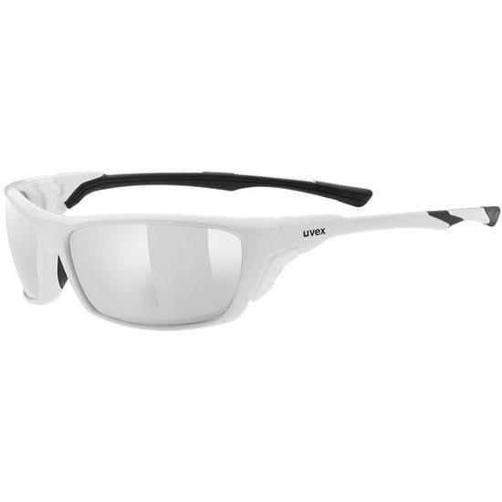 Uvex Sportstyle 301 White S4 -