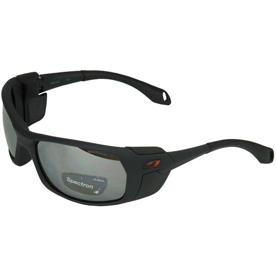 Julbo Bivouak Black Matt Spectron 4 -