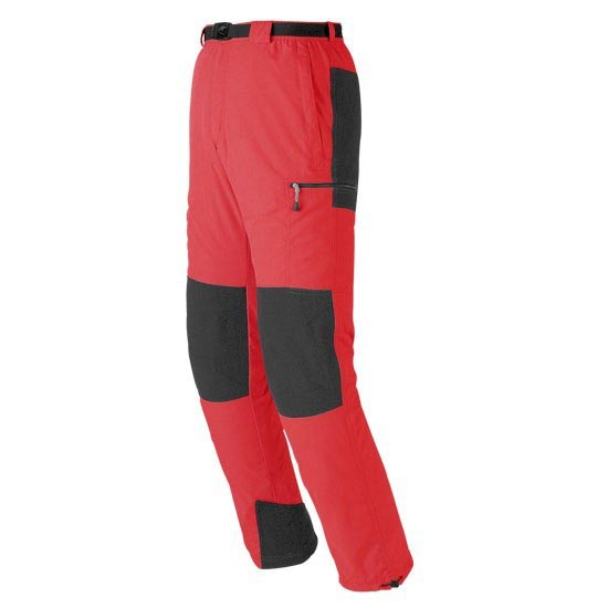 Trangoworld Wall CN Pant - Red