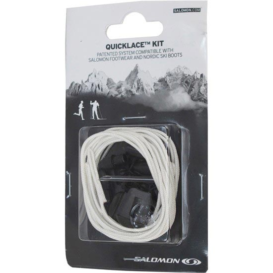 Salomon Quicklace Kit Natural -