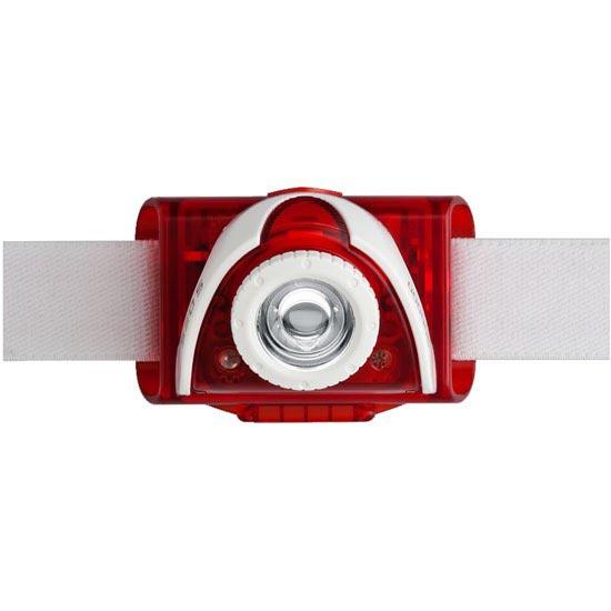 Led Lenser SEO 5 rot 180 Lumens -