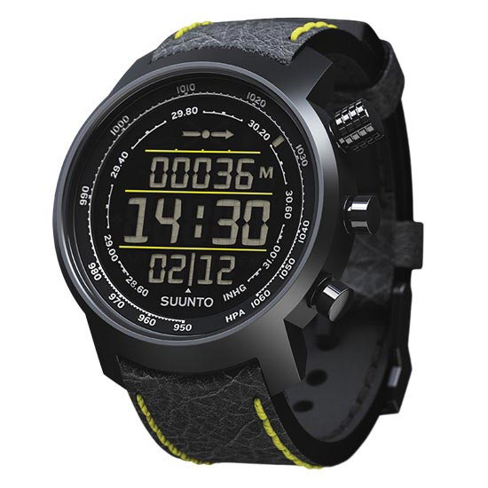 Suunto Elementum Terra - Photo of detail