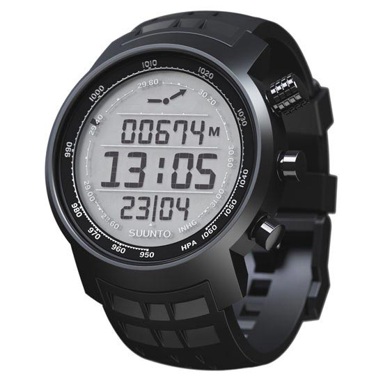 Suunto Elementum Terra - Photo de détail