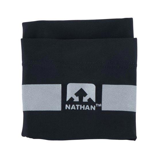 Nathan Wrist Runner Lite - Negro