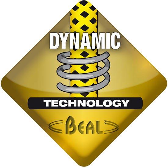 Beal Dynastat 10.5mm (par mètres) - Photo de détail