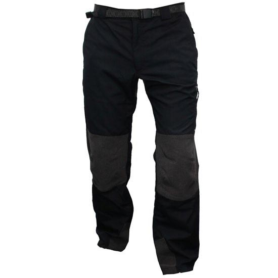Trangoworld Wall CN Pant - Black
