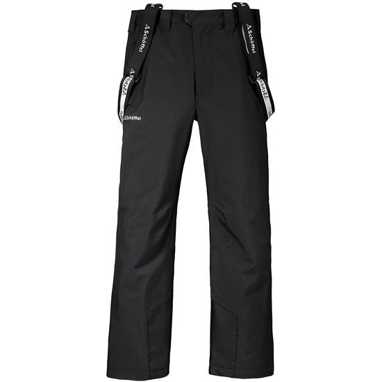 Schöffel Irving Dynamic II Pant - Black
