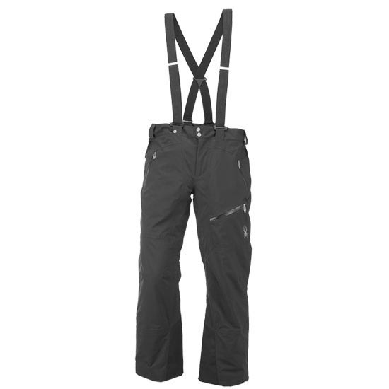 Spyder Propulsion Tailored Fit Pant - Slate