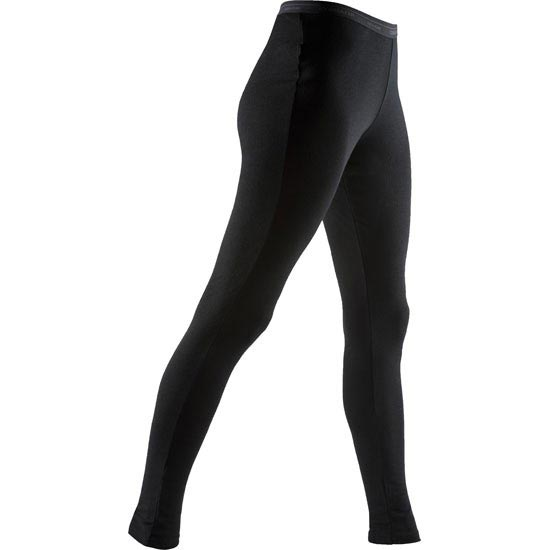 Icebreaker Everyday Leggings W 200 W - Black