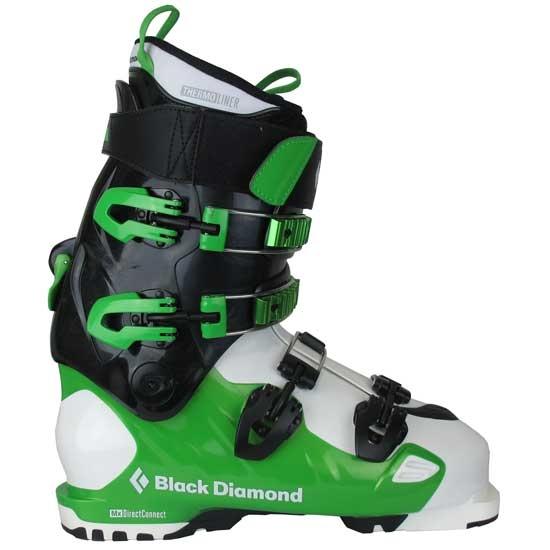 Black Diamond Factor MX 130 - Mean Green, Mean Green