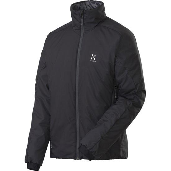 Haglöfs Barrier III Jacket - True Black