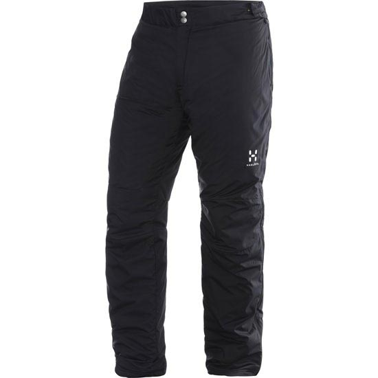 Haglöfs Barrier III Pant - True Black
