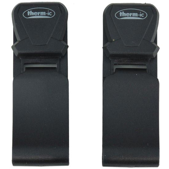 Therm-ic Power Strap Adapter (Pair) -