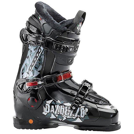 Dalbello Voodoo - Black/Balck