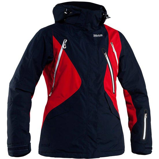 8848 Altitude Cindrell Ws Jacket - Marine