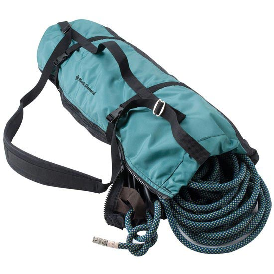 Black Diamond Superslacker Rope Bag -