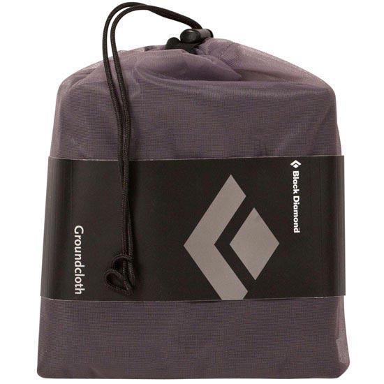 Black Diamond Firstlight Groundcloth -