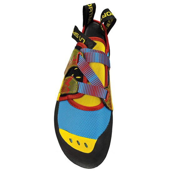 La Sportiva Oxygym - Photo de détail