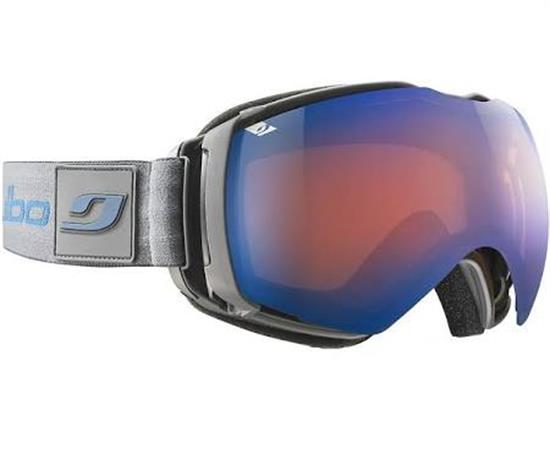Julbo Airflux Grey Orange -