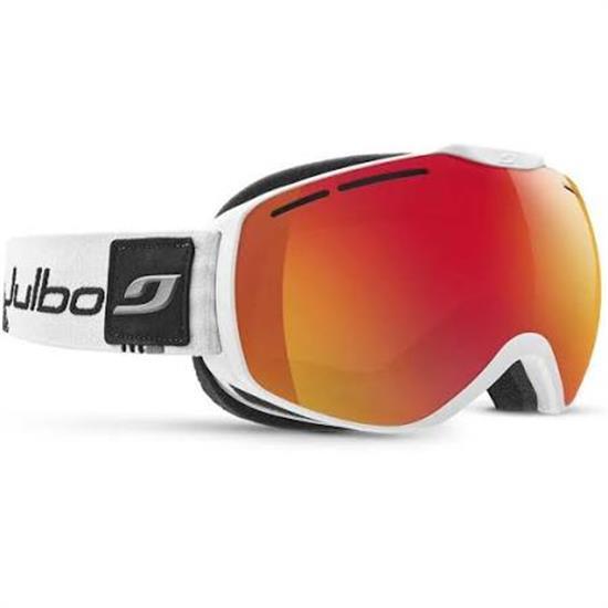 Julbo Ison Xcl White/grey/black Orange -