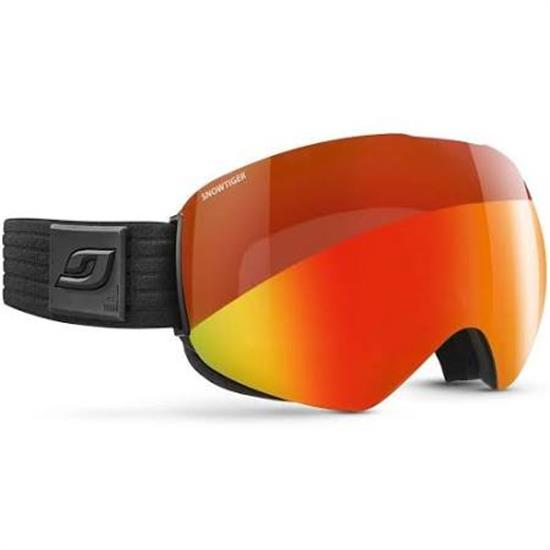 Julbo Skydome Black Snow Tiger -