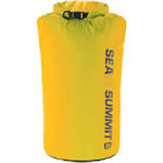Sea To Summit Lightweight 70D Dry Sack-35 L Amarillo -